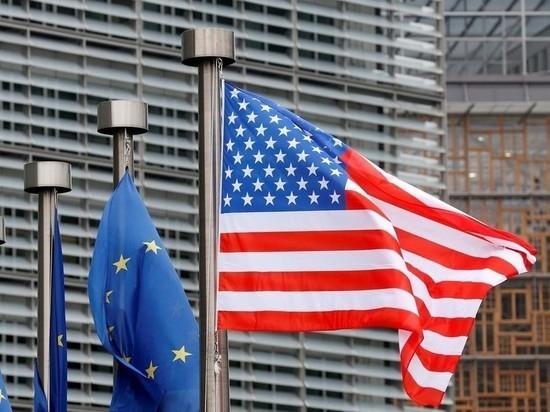 ЕС может обложить пошлиной американские джинсы