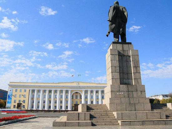 В Ульяновске переименовали главную площадь