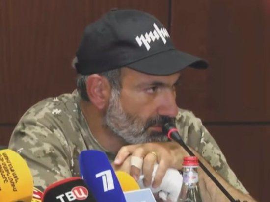 Российские политологи о будущем премьер-министре Армении