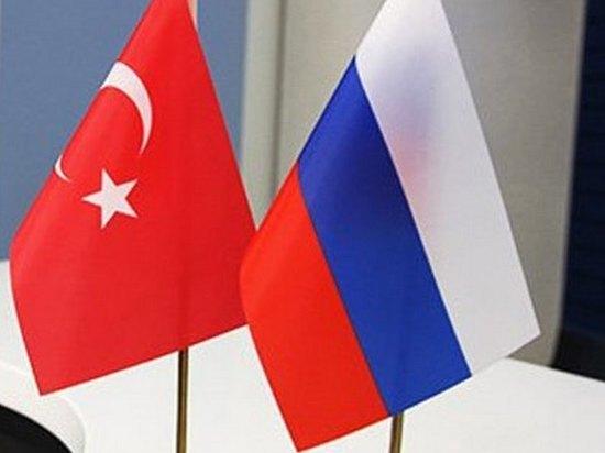 На конференции в Турции говорили о единстве славяно-тюркского мира