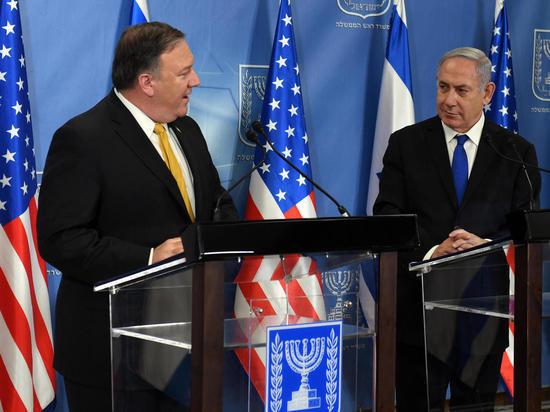 Нетаниягу: Все думали, что агрессия Ирана ослабнет в результате соглашения