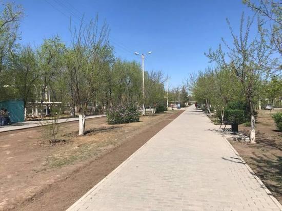 Астраханские вандалы оживились в преддверии Дня Победы