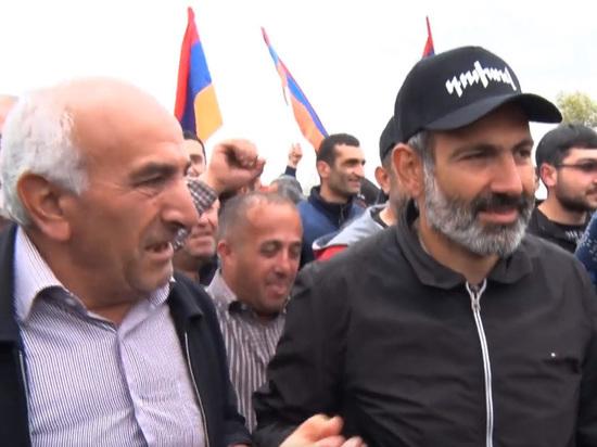 «В Армении есть свой Бандера, но без России ей не выжить»