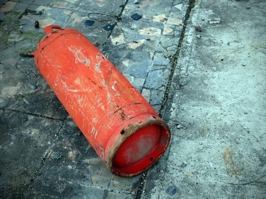 В многоэтажке в Мичуринске взорвался газовый баллон: 25 человек эвакуировали