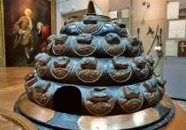 В Казанском кремле проходит выставка «Демидовы и металл. Сплав на века»
