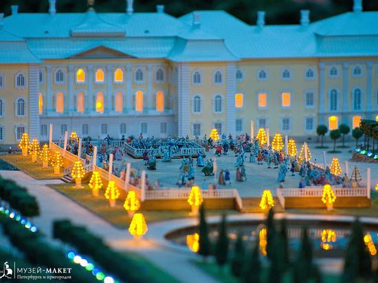 Санкт-Петербург: город, который умеет удивлять!