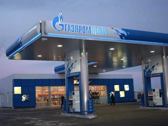 В Томске снова поднялись цены на бензин