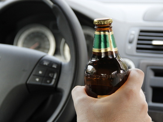 В праздничные дни в Якутии будут ловить пьяных водителей