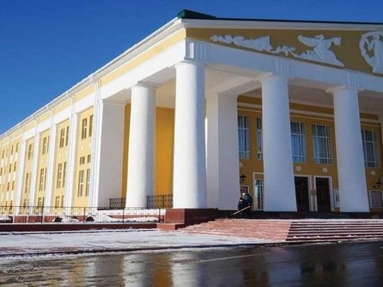 В Саранске покажут моноспектакль Каролины Качмазовой
