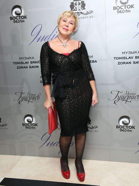 Певица Любовь Успенская рассказала о сделанном в юности аборте и божьей каре