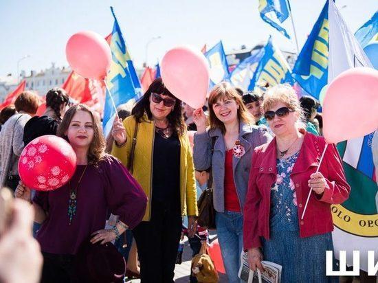 В Астрахани стартуют мероприятия, посвященные к 460-летию города