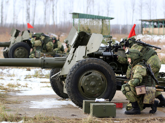 Впервые за 19 лет: эксперты зафиксировали снижение военных расходов России