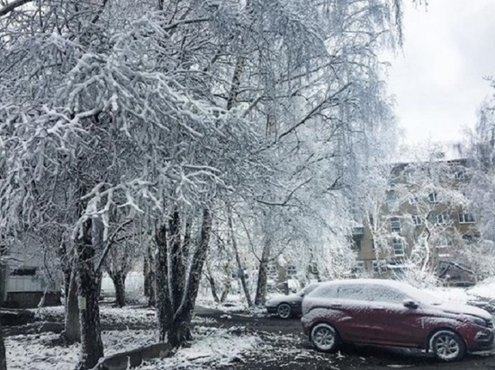 «Держитесь люди, снова пришла зима…»