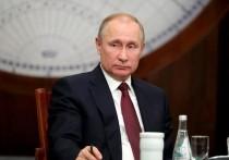 Инаугурация Путина 4.0: кто станет гостем Кремля 7 мая