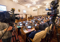 В Алтайском крае ввели штрафы за уклонение от налога на отдых