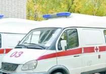 В Краснодаре медработники оставили беспомощного человека в заброшенном здании