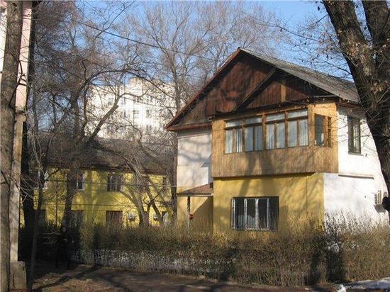 Тайны уникальных косых домов Алматы