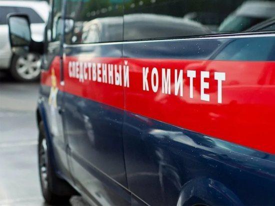В Тамбовской области нашли труп мужчины с простреленной головой