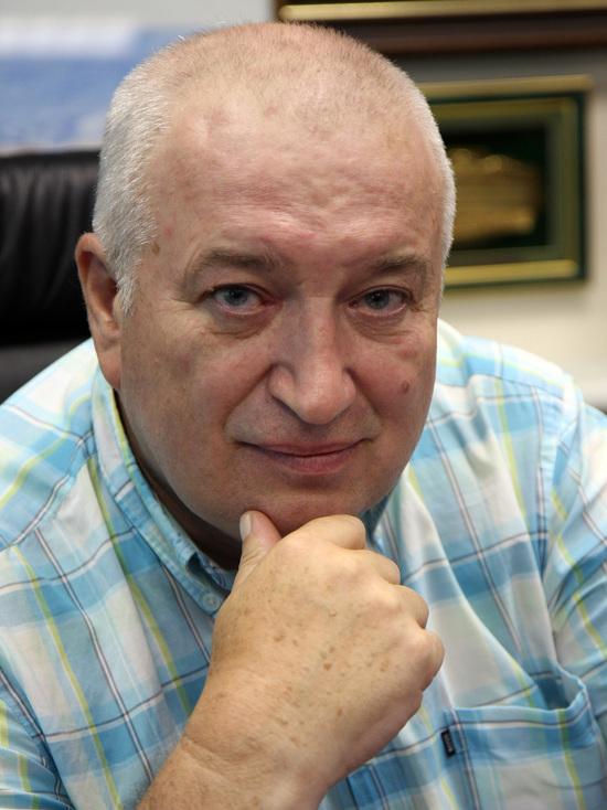 Владимир Синицын: «Финал c Уильямсом и Хиггинсом стал бы подарком»