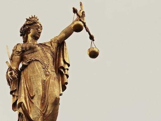 Белгородец убил женщину из-за отказа в половой связи