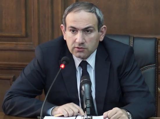 Армению может возглавить лидер без высшего образования
