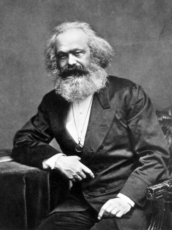 Со дня рождения мыслителя исполняется 200 лет