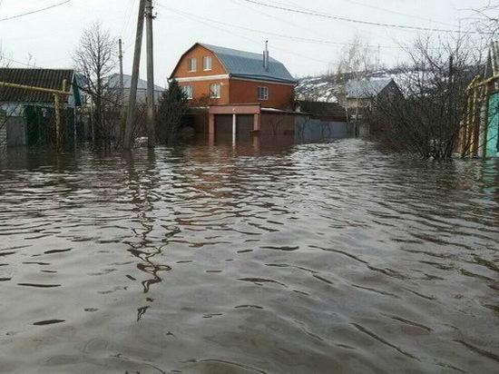 В Воронежской области начались выплаты пострадавшим от паводка
