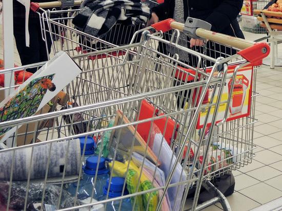 Правительство РФ утвердило список товаров для обязательной маркировки