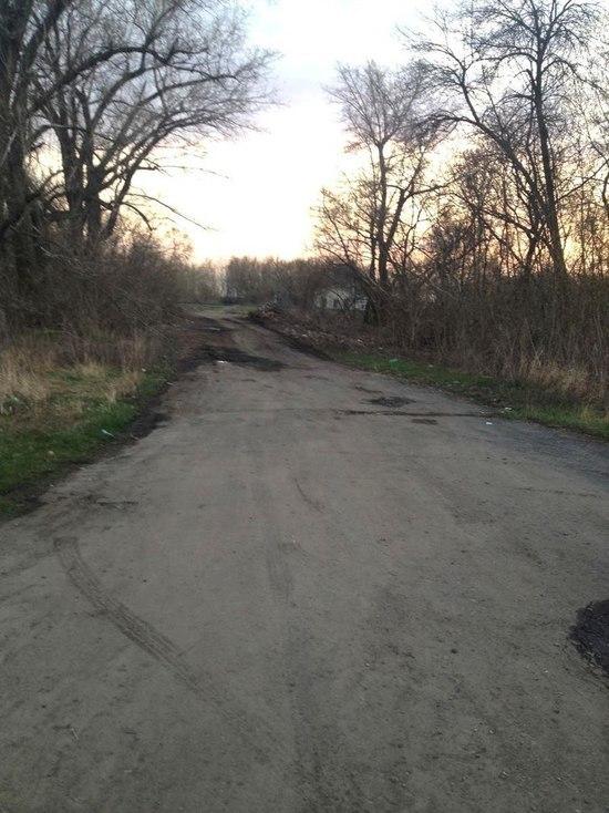 Под Тамбовом водитель ВАЗа, сдавая назад, сбил 16-летнего подростка