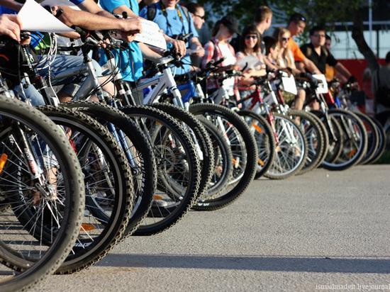 Ульяновцев приглашают на велопробег 6 мая