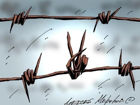 Заключенная из Хабаровска обратилась в Европейский суд по правам человека