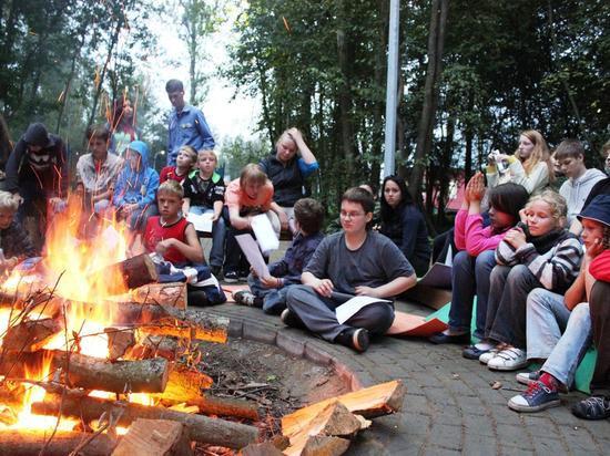 В Перми в четвертый раз пройдет экологический фестиваль «Лесной Воробей»