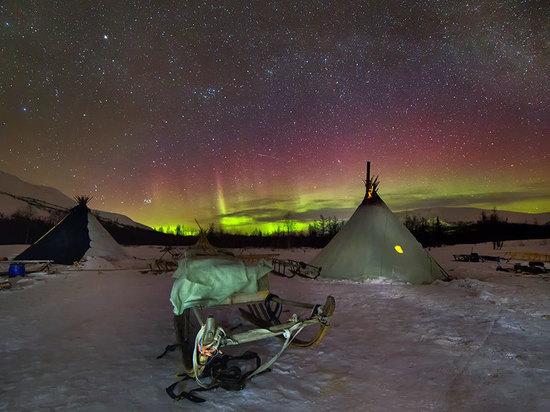 Детям Арктики посвятят исследования