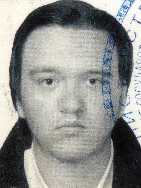 В Иркутске пропал без вести 28-летний молодой человек