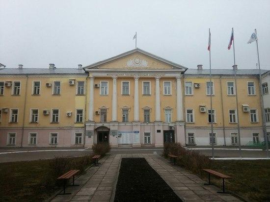 Вологодский государственный университет ждет реорганизация