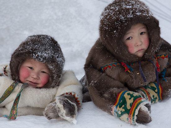 Экспертный центр «ПОРА» исследует особенности детского сна в Арктике