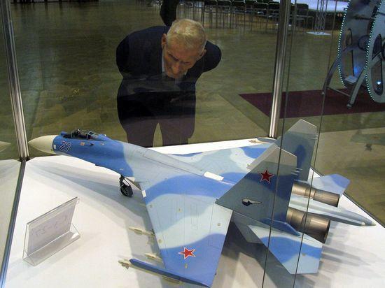 «Может совершить ошеломительные маневры»: NI назвал пугающий НАТО российский истребитель