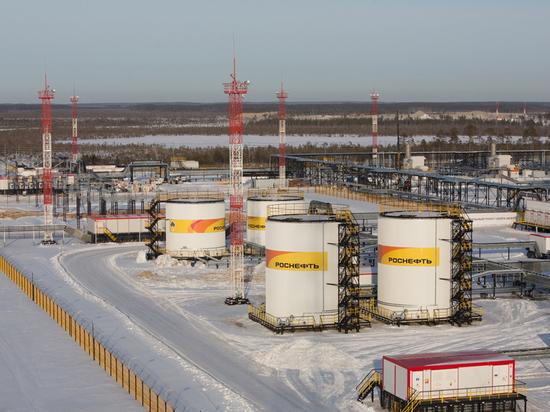 «Роснефть» развернулась к рынку