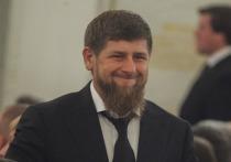 Кадыров оправдал чеченских бойцов после взорвашего Рунет видео перепасовки кота-мяча