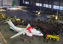 Киев пожаловался на Росавиацию: не платят за украинские самолеты