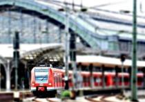 DiscoverEU: открой Европу, выиграв бесплатный билет на поезд!
