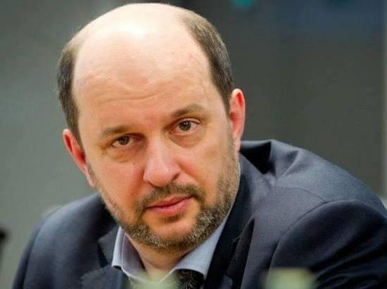 """Герман Клименко """"так и не смог встроиться в структуру администрации президента"""""""