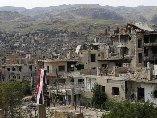 Сирийские «Белые каски» сообщили о прекращении поступления денег от США