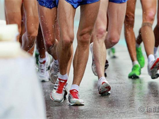 Мордовские ходоки отстранены от соревнований из-за тренировок с отлученным тренером
