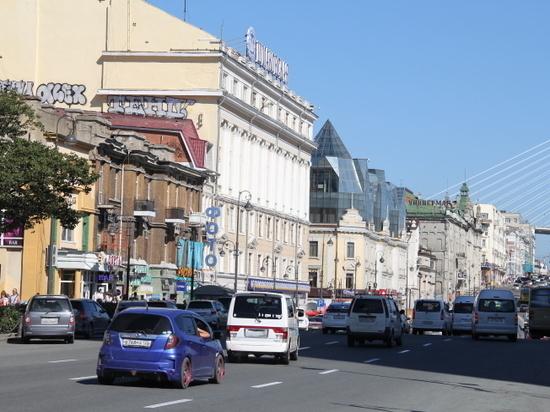Владивосток готов открыть мотосезон