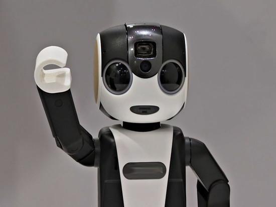 Роботов научили эффективно оказывать моральную поддержку