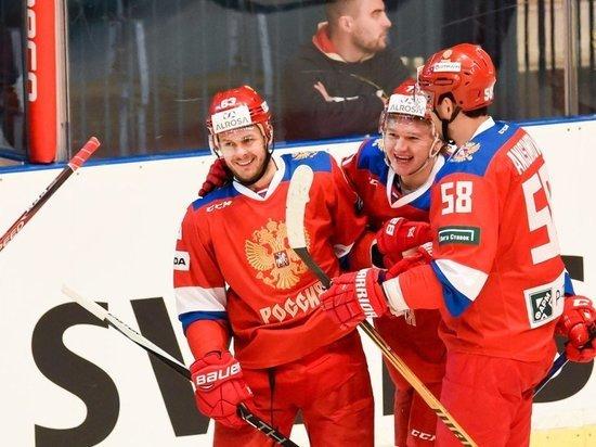 Сборная России разгромила Францию на ЧМ-2018 по хоккею: онлайн-трансляция