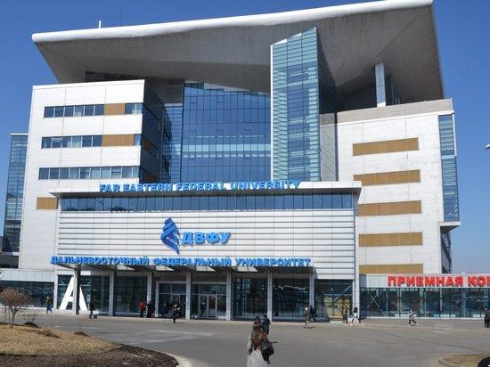 Во Владивостоке студентов будут лишать жилья из-за нечистоплотности