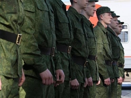 Хабаровчане стремятся в армию, но не от «хорошей жизни»