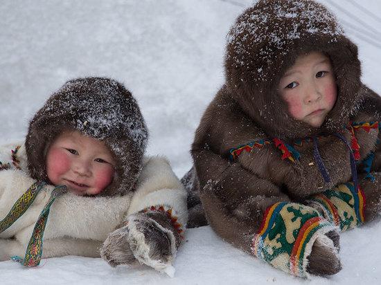 Настала «ПОРА» исследовать детский сон в Арктике
